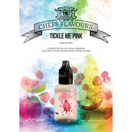 Chef´s Flavours *Tickle Me...