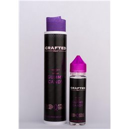 Crafted Gummy Candy 60ML