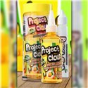 Project Cloud -Double Mango- (Yellow)-120ML