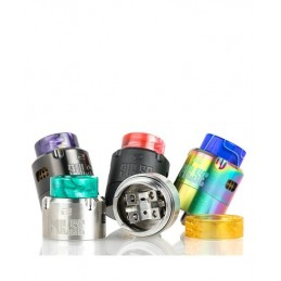 Vandy Vape - Pulse V2 RDA