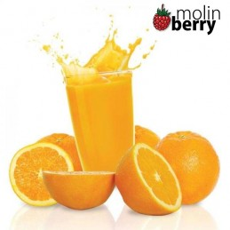 Molin Berry - Juicy Orange-...