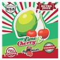 Big Mouth Aroma Lime&Cherry