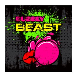 Big Mouth - BUBBLY BEAST- 60 ML