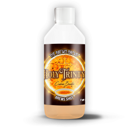 The Brews Bros -250ML BREWS SHOT - HOLY TRINITY  - (50ML aroma)