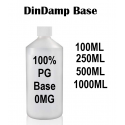 Dindamp Base 100 % PG 0mg