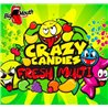 Big Mouth - Crazy Candies - Fresh Multi - 60 ML