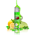 IVG-Classic-Neon Lime- 50/60ML