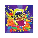 Big Mouth Aroma  * Worms Party*