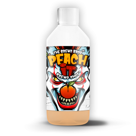 The Brews Bros -250ML BREWS SHOT-Peach IT- (50ML aroma)