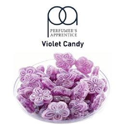 Perfumers Apprentice Violet Candy   Aroma