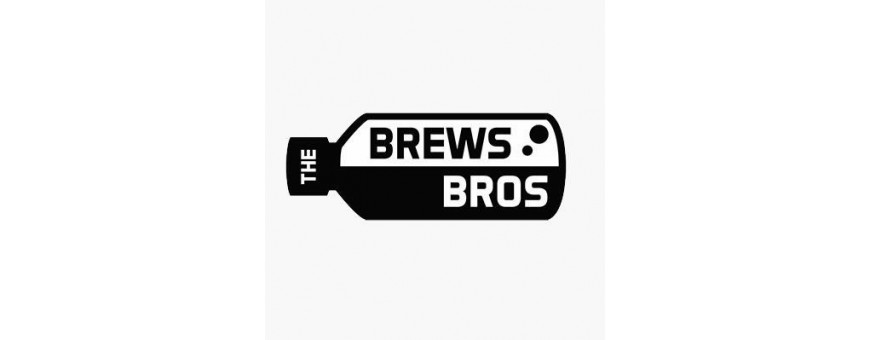 The Brews Bros DIY | Aromaer fra The Brews Bros - DinDamp