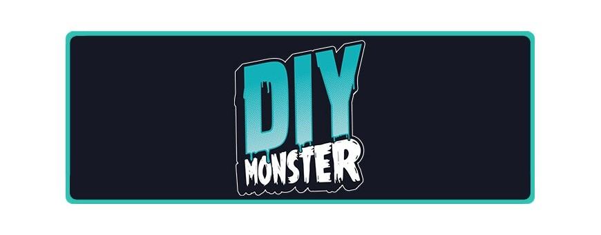 Do It Yourself | DIY Monster Aroma - DinDamp.dk