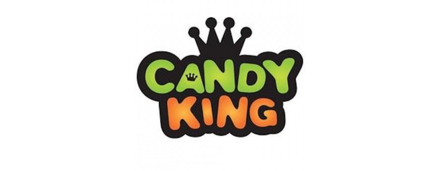 Candy King Aroma