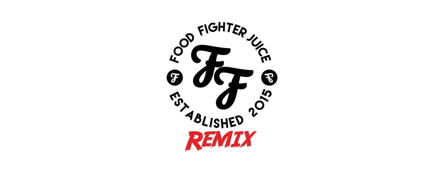 Food Fighter Remix Aroma