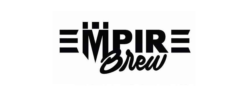 Empire Brew Shortfill