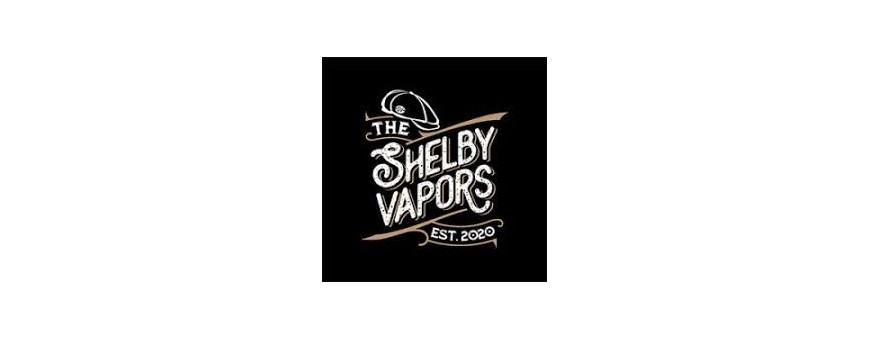 The Shelby Vapors