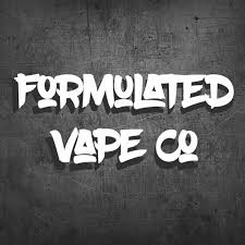 Formulated Vape