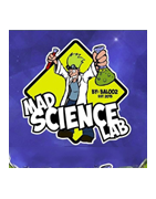 Mad Science Lab