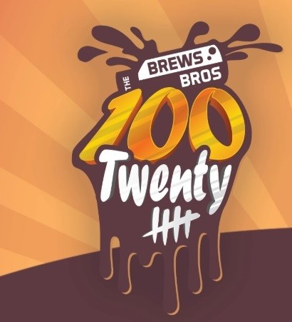 100 TWENTY 5 by The Brews Bros